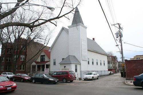 Northside United Pentecostal Church