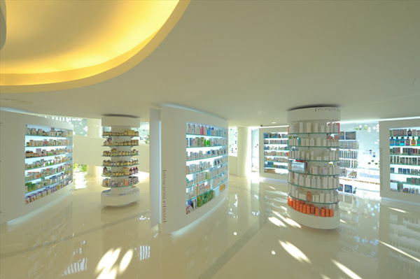 perierga.gr - Το ωραιότερο φαρμακείο είναι ελληνικό!