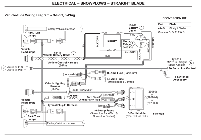 Western Unimount Plow Wiring Diagram from lh5.googleusercontent.com