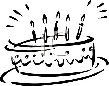 Happy Birthday Cake Png Black And White 21sinhala Blogspot Com