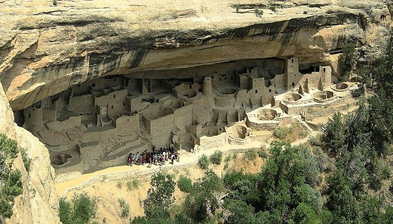File:Cliff Palace-Colorado-Mesa Verde NP.jpg