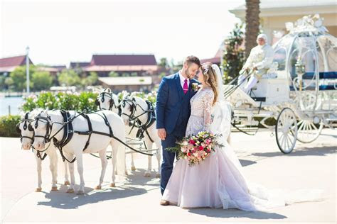 Gallery   This Is How Much a Disney World Wedding Costs