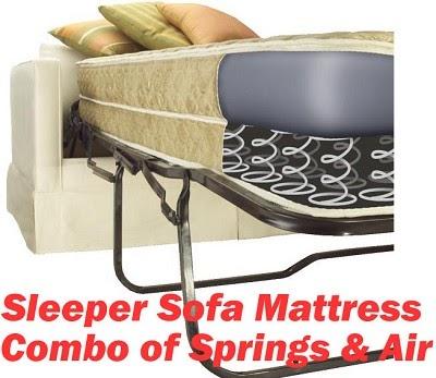 Kreshantique Hide Sofa Mattress Pillows