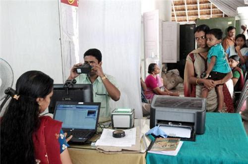 Image result for aadhar enrollment
