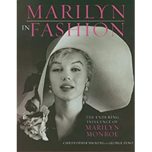 Marilyn in Fashion: The Enduring Influence of Marilyn Monroe
