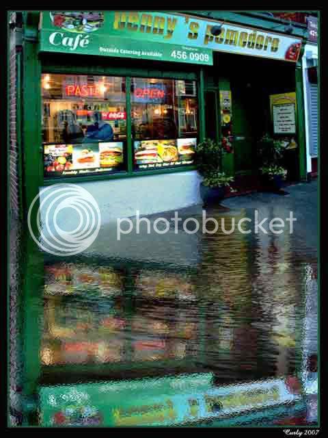 Benny's Pomodoro, Stanhope Road, South Shields