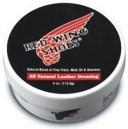 Red Wing All Natural Leather Dressing 95142