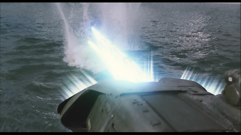 Super X-2 takes a pounding