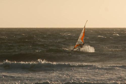 Wind surfer 3