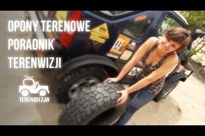 Opony Zimowe 16 Terenowe