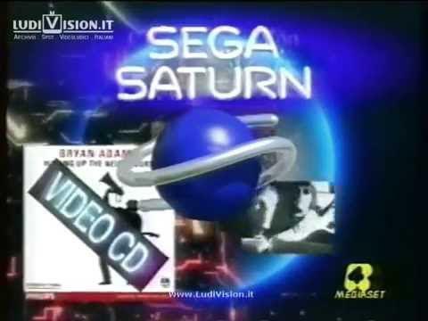 Sega Saturn - Un altro pianeta! (1996)