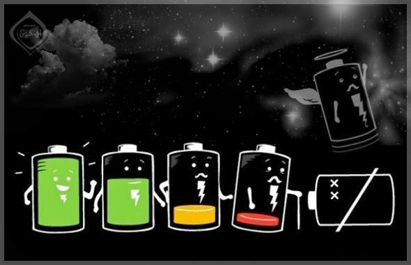 اليك أفضل 5 تطبيقات لتحسين أداء بطارية جهازك الأندرويد
