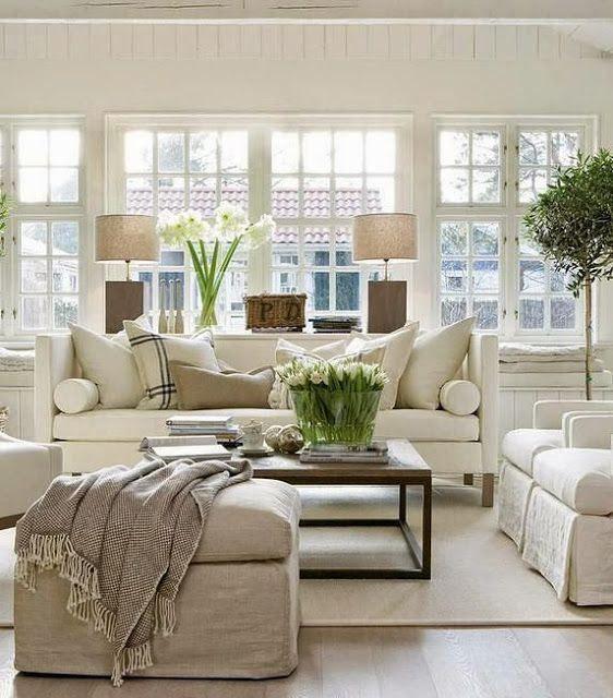 Favorite Things Friday -Living Room