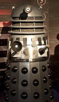 Dalek Antigo