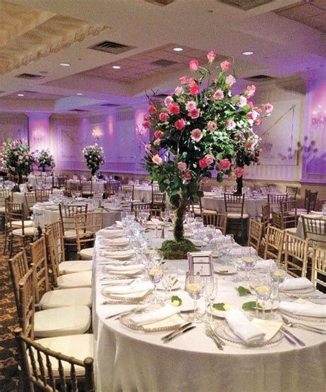 NJ Wedding Reception Planning Tips from The Wilshire Grand