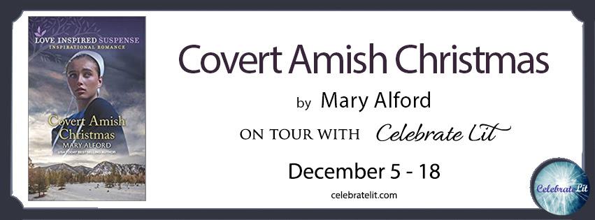 Covert Amish christmas banner
