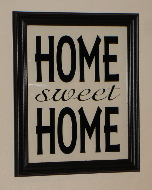 Women And Home Home Sweet Home Picture Frame Home Sweet Home
