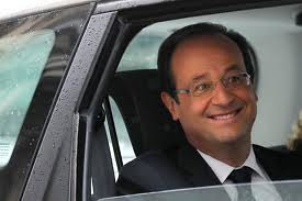 Socialist Party candidate Francois Hollande won the run-off presidential elections in France. He defeated Sarkozy who has been a disaster for Paris and the world. by Pan-African News Wire File Photos