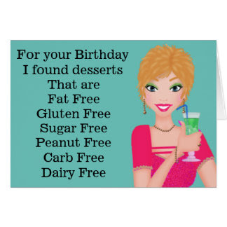 Gluten Free Gifts on Zazzle
