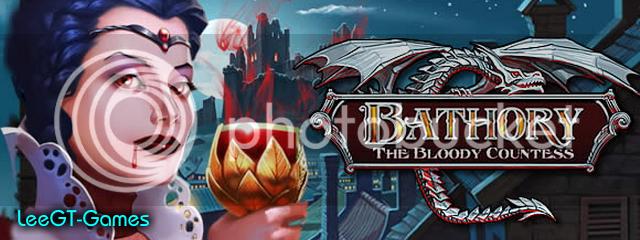 Bathory: The Bloody Countess [vFinal]