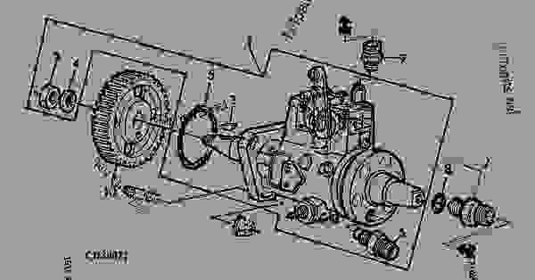 34 John Deere 5200 Parts Diagram