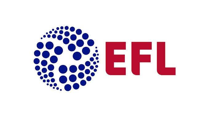 EFL Statement Confirms PFA Will Fund Covid-19 Testing Across EFL From Next Week