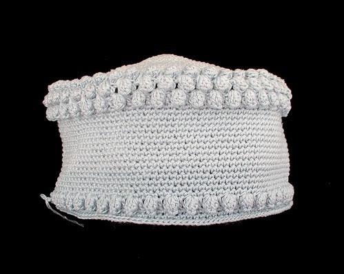 start of 1912 hat
