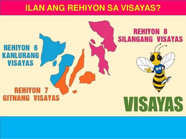 Saang Rehiyon Kabilang Ang Pilipinas - Bashir Sargana