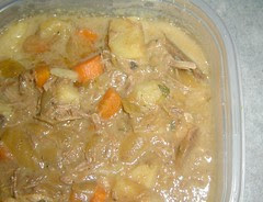 LiberalFoodieIrish lamb stew