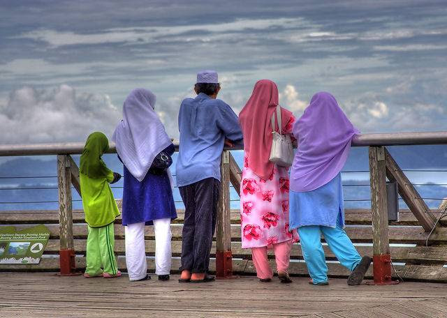 Islam en Grande Bretagne : recrudescence de la polygamie chez les jeunes