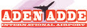 Mogadishu's Aden Adde International Airport logo