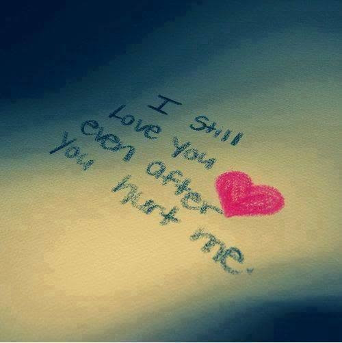 I Still Love You Even After You Hurt Me Pictures Photos And Images
