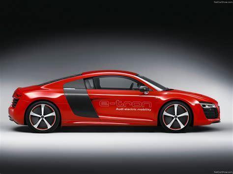Audi R8 e tron Concept (2013) picture #33, 1600x1200