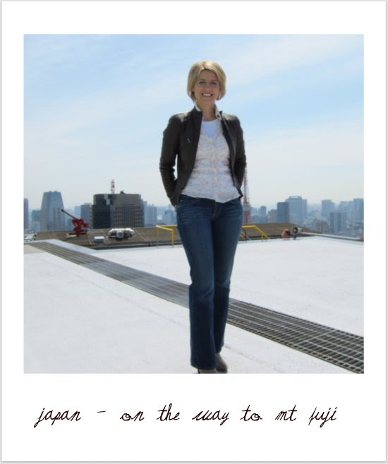 Samantha Brown's Asia_Japan