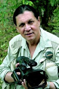 Fernando Riaño