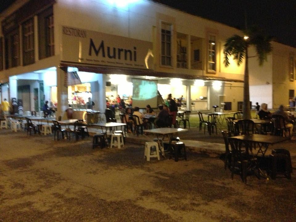 10 tempat makan sedap menarik dan best di kuala lumpur for Alissara thai cuisine