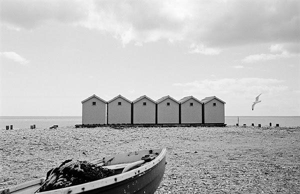 Dorset huts