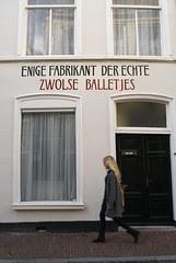 zwolse balletjes