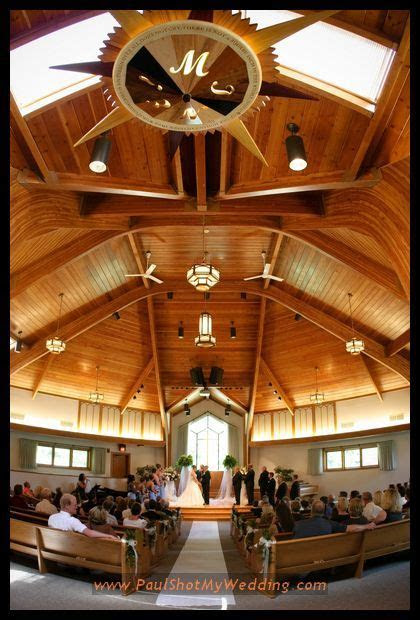 kuyper college vos chapel wedding grand rapids michigan