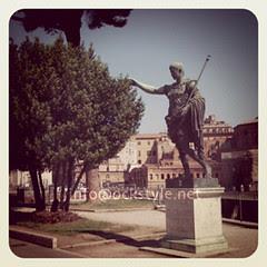 Rome, Julius