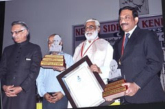 Sat Paul Mittal national Award