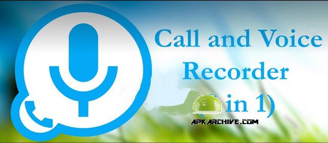 Call recorder (Full) Apk