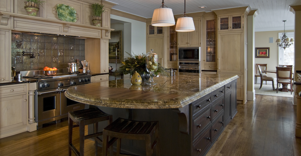 Why Remodel Your Kitchen? | Custom Kitchens Charlotte ...