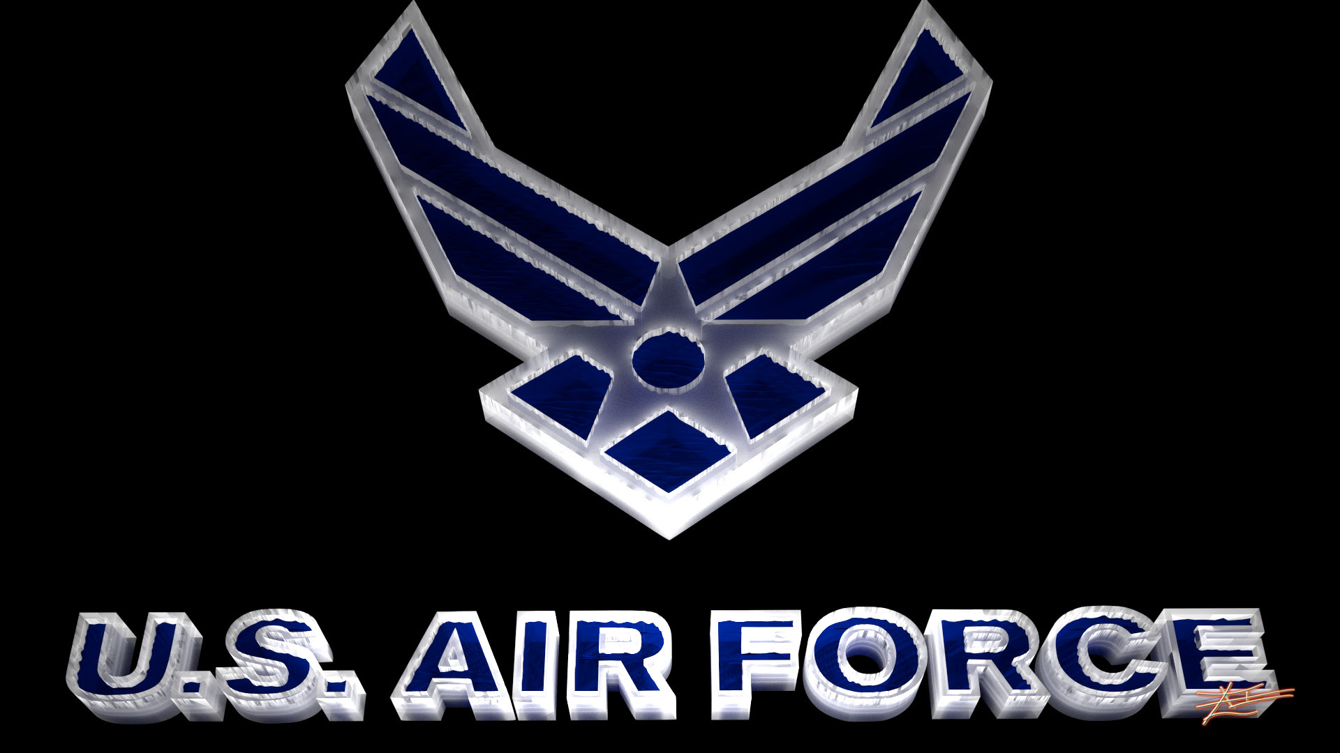 Us Air Force Wallpaper 67 Images