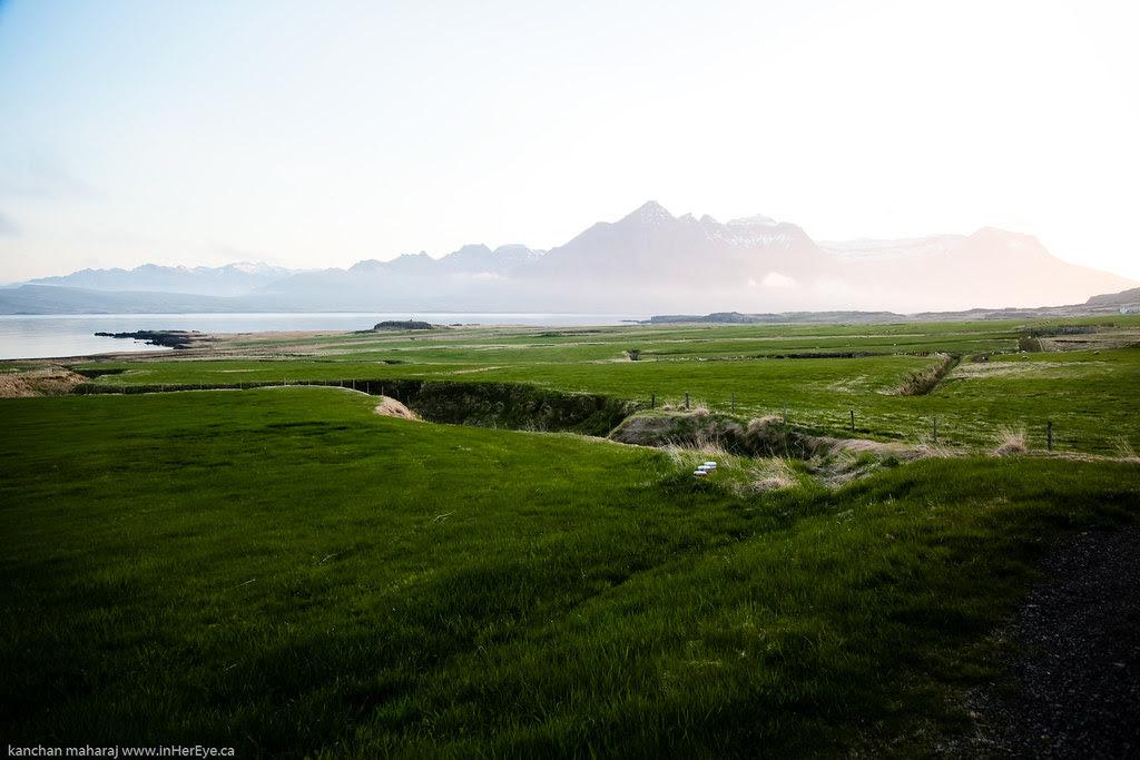 Iceland Day 6 - Berunes Sunset-4