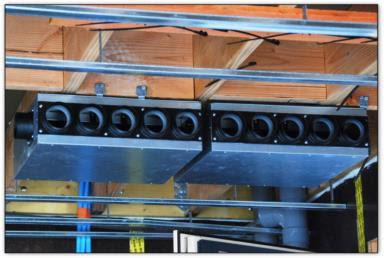 Climatiseur split installation: Installer vmc double flux dans maison ancienne