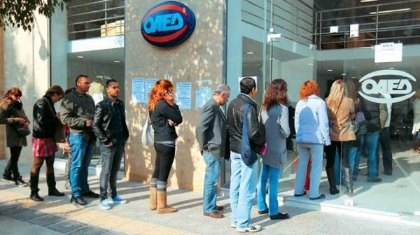 Διπλάσιοι οι άνεργοι της Μεσσηνίας σε 3 χρόνια