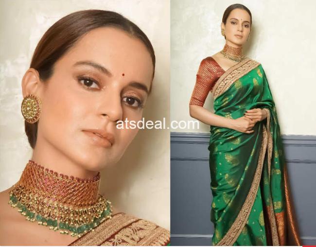 Karisma Kapoor Sabyasachi Jewellery