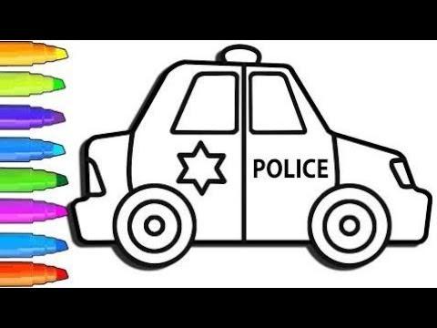 Rose Glen North Dakota Try These Disegno Auto Polizia Da