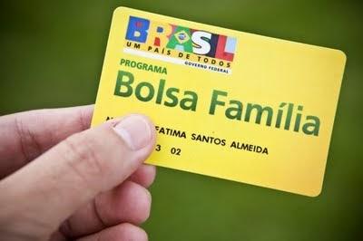 Polícia Federal vai investigar boato sobre suspensão do Bolsa Família
